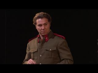 Metropolitan Opera - Georges Bizet Carmen (Нью-Йорк, ) - Акт I (русские субтитры)