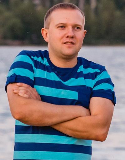 Антон Баскаков