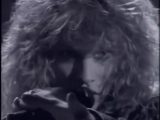 Bon Jovi - Livin' On A Prayer (Classic Rock Music Video-1986)