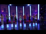 виолетта 2 сезон - On beat