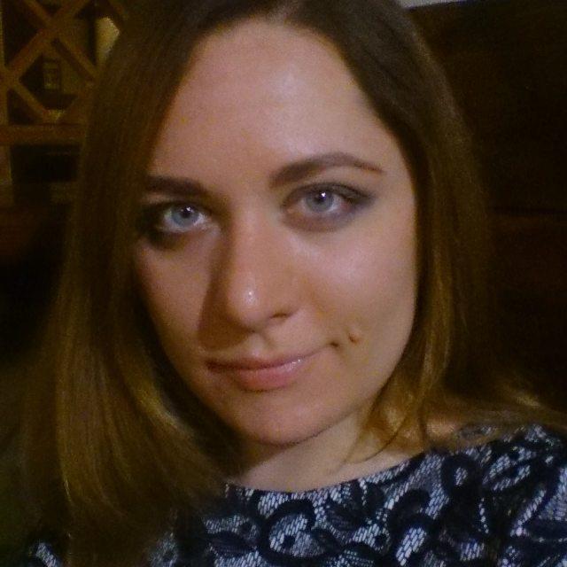 Анна Полякова, Брянск - фото №4