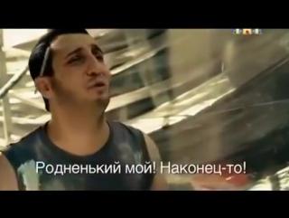 Майкл из «Универа» говорит на узбекском!