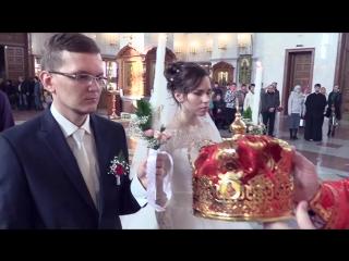 Наше Венчание. 3-я Неделя по Пасхе жен-мироносиц 2015 г.