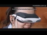 3D-очки виртуальной реальности для ПК Nebula