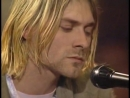 Nirvana - Plateau - MTV Unplugged