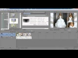 Как сделать фото ролик с переходами в программе Sony Vegas Pro 12. 0. Izuchenie program.