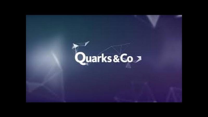 Quarks und Co - Arbeiten im Team