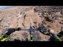 Red Bull Rampage 2015 Remy Metailler GoPro Qualifier Run