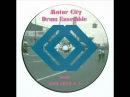 Motor City Drum Ensemble - Raw Cuts 5
