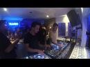 Steve Aoki, Dimitri Vegas, Like Mike, Laidback Luke Junior Sanchez @ Café Mambo's GOPROS