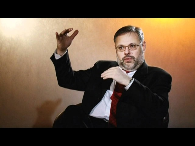 Телемост Михаил Хазин - Михаил Лайтман