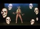 Jelena Karleusa 2011 Muskarac koji mrzi zene Hologram