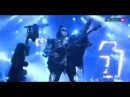 Kiss - Detroit Rock City + Creatures Of The Night (Movistar Arena Chile 2015)