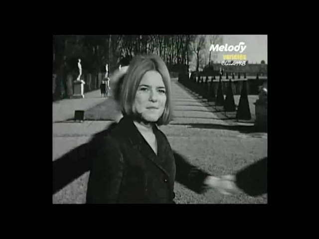 France Gall - Sacré Charlemagne (1964)