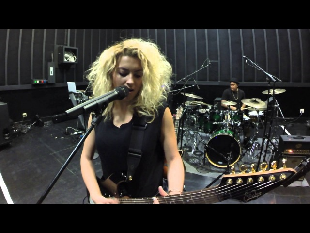 Antelope Audio Presents Tori Kelly Confetti (live rehearsal) gopromusic
