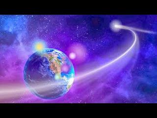 Гул Земли Россия апрель 2015, Лестница в небо, Космо знамения