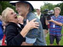 Bill Murray Jokes at the John Deere Classic