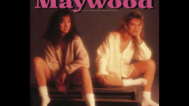 Maywood - You Are The One