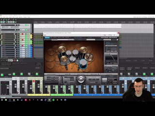 Superior Drummer - | Part 4 | MIDI Mapping