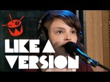 CHVRCHES cover Arctic Monkeys 'Do I Wanna Know' for Like A Version