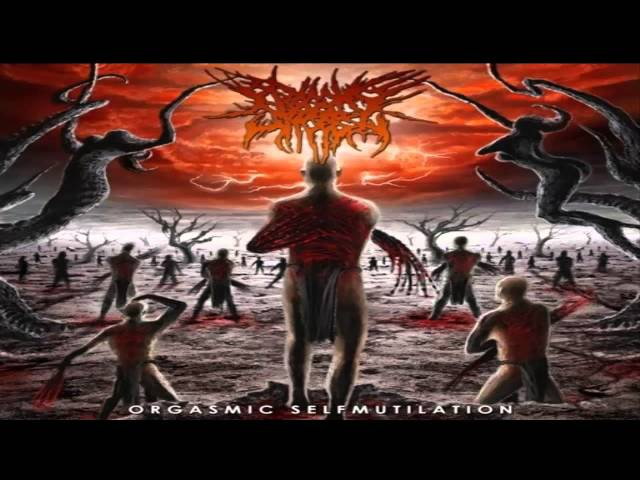 Begging For Incest - Orgasmic Selfmutilation (2012) {Full-Album}