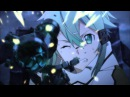 [AMV] SAO - Skillet - Comatose