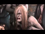 Parodia Left 4 Dead Witch VS Scout Fandub Español Latino
