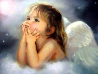 Слова песни -- Знай что ангелы не спят