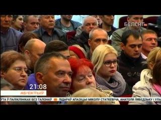 Караткевіч – самая папулярная пасля Лукашэнкі <#Белсат>
