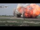 жесть !!! новое оружие у ЛНР, карательные войска в ужасе от «змей горыныча»