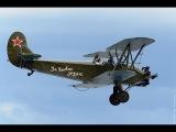 Один из самых массовых самолётов в мире. Многоцелевой биплан По-2