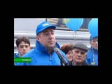 Репортаж телекомпании «26 регион» | Спец. Поезд ЛДПР Ставрополь