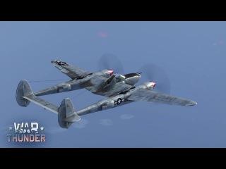 XP-38G