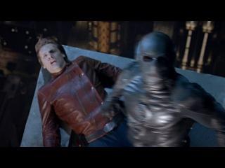 The Flash - 2x02 : Jay Garrick vs. ZOOM (Ultra-HD 4K)