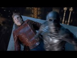 The Flash - 2x02  Jay Garrick vs. ZOOM (Ultra-HD 4K)