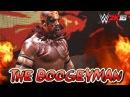 WWE 2K16 The Boogeyman Entrance, Signature Finisher (CC)