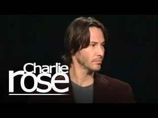 'The Matrix Reloaded' - Keanu Reeves, Laurence Fishburne, Carrie-Anne Moss | Charlie Rose