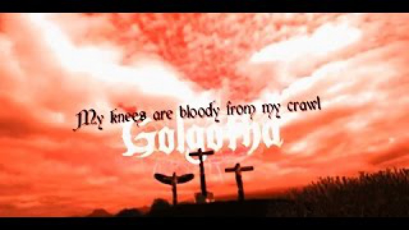 W.A.S.P. - Golgotha (Official Lyric Video) | Napalm Records