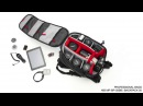 Manfrotto Professional Bags - Backpack 50 - MB MP BP 50BB