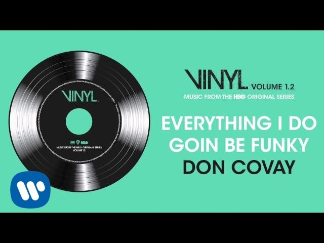Don Covay Everything I Do Goin Be Funky Official Audio