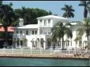 Дома знаменитостей в Майами
