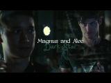 Magnus &amp Alec Dark Star
