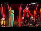 Потап и Настя - Вместе LIVE (Новая Волна 2013)
