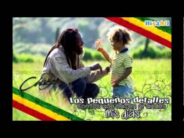 Mensajeros Reggae - Te Voy A Encontrar