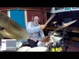 Peter Erskine plays Mintzer Big Band Essentials app