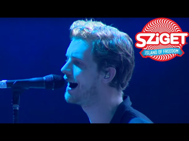 Balthazar Live @ Sziget 2015