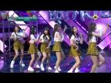 [Triple Crown Stage] 160303 GFriend (여자친구) - To My Boyfriend (내 남자친구에게) @ M! Countdown [1080p]