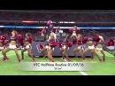 Houston Texans Cheerleaders HalfTime - Lil Jon