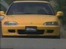 * BEST MOTORING 1991-11 ① 170ps New CIVIC GT-R軍団No.1決定戦大バトル ベストモータリング 1991年11月号 JAPANESE
