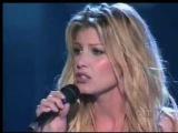 Faith Hill - Let Me Let Go live at Grammy's 2000